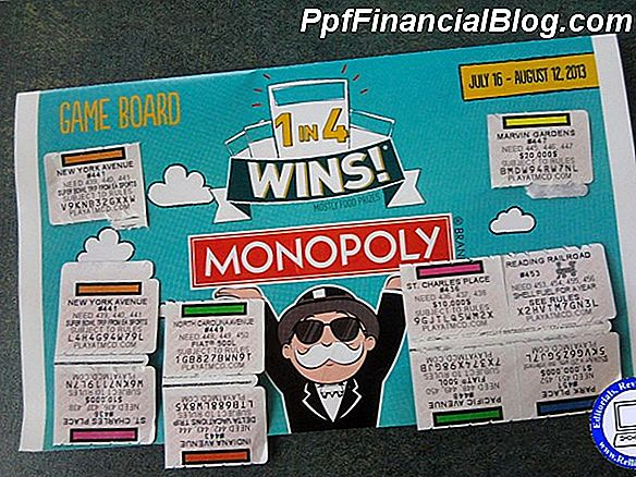 Ritka McDonald's Monopoly Game Pieces