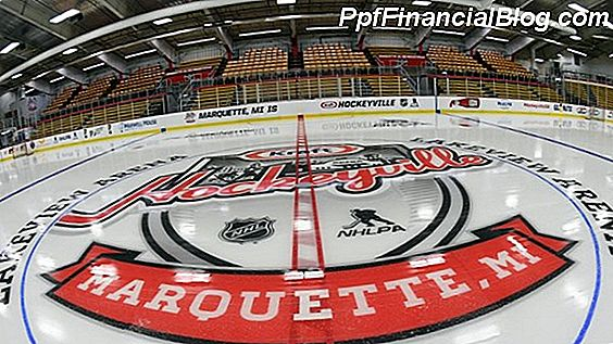 Kraft Hockeyville - USA 2019-es verseny