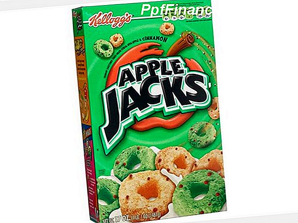 Kellogg Apple Jacks kuponai