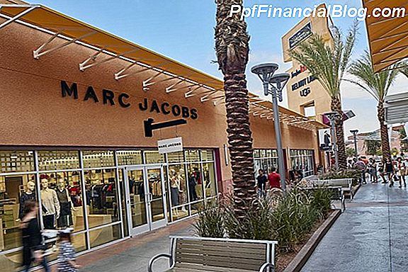 Las Vegas Outlet Center Dél