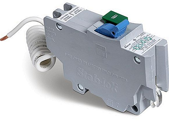 AFCI (Arc Fault Circuit Interrupter) tippek