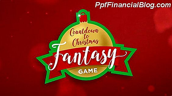 Hallmark Channel - Countdown to Christmas Fantasy Game (Verlopen)