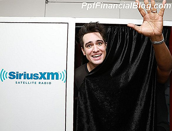 Sirius XM - Panic! På The Disco in London Sweepstakes (Expired)