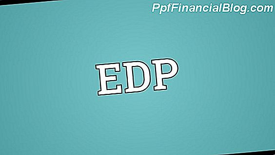 Electronic Data Processing (EDP) Dekking