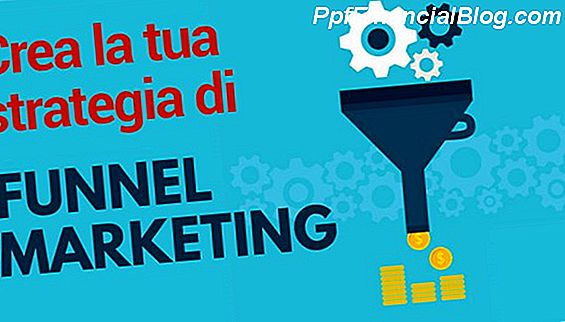Come creare una strategia di vendita e marketing