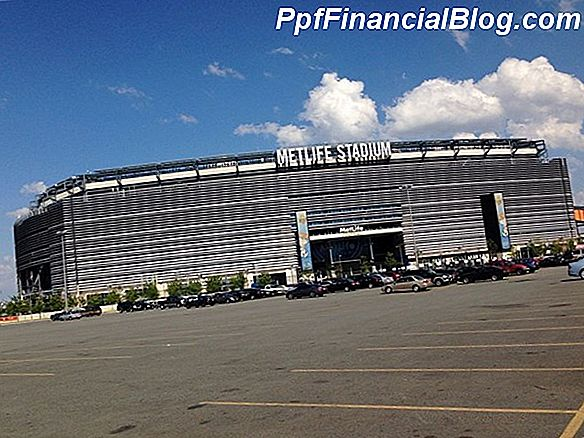 MetLife stadionas Amazing Construction Facts and Techniques