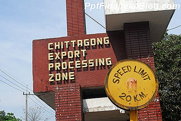 Export Processing Zones (EPZ)