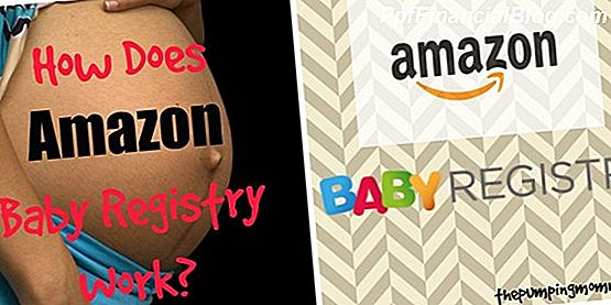 Amazon.com - Baby Registry loterijos