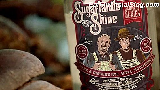 Sugarlands Distilling Company - Beyond the Checkered Flag Sweepstakes (Verlopen)