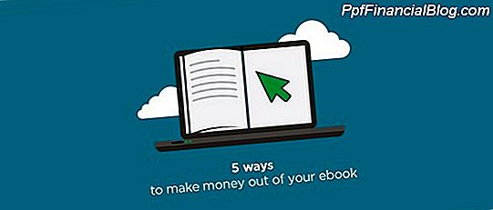 Kā Make Money Ar Ebooks Online