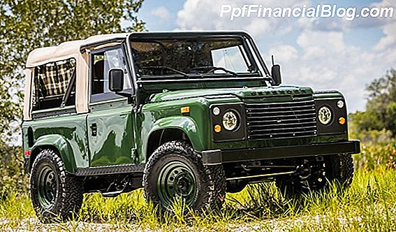 Orvis - Barbour Land Rover totalizatori