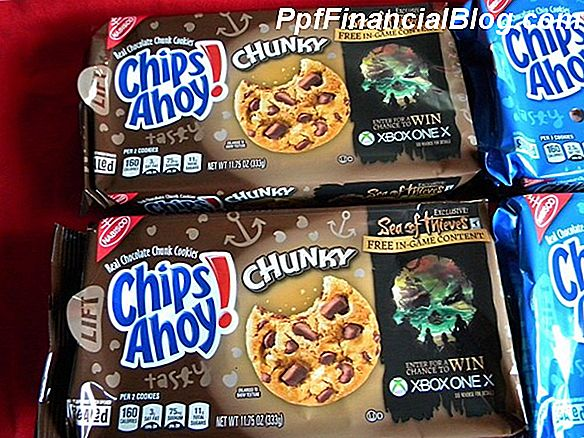 Chips Ahoy! - Xbox totalizatori (beidzies)