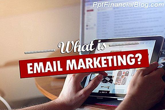 Wat is e-mailmarketing? E-mailmarketingdefinitie