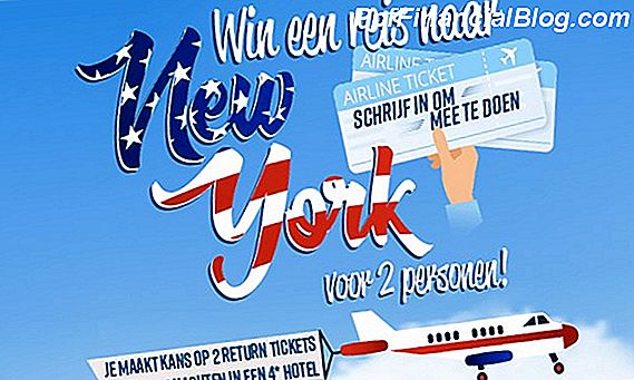 The 80s Cruise - Win een gratis cabine-sweepstakes (verlopen)