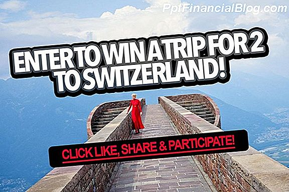 Facebook-wedstrijden en Sweepstakes to Enter