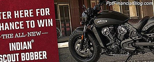 Indian Motorcycle - Polaris Online Sweepstakes Giveaway