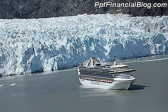 Princess Cruises - Alaska 50th Anniversary Sweepstakes