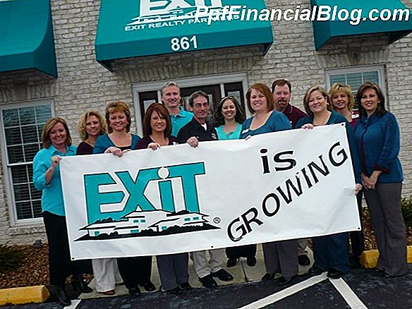 Exit Realty - Franchise-informatie