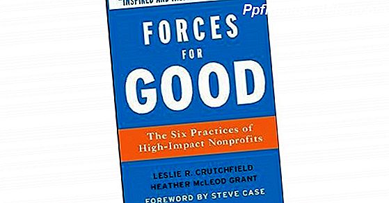 Forces for Good: The Six Practices of High-Impact Nonprofits - een recensie