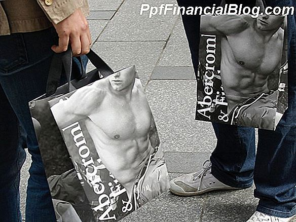 Abercrombie and Fitch Brand Image Versus Brand Reality