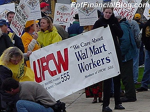 Alle United Food and Commercial Workers Unions (UFCW)