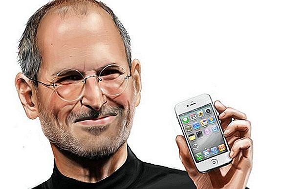 Citaten van Steve Jobs over innovatie