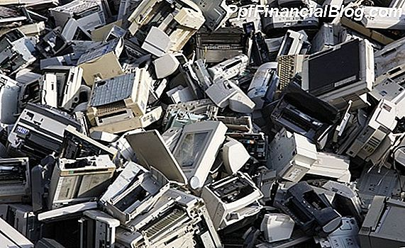Electronics Recycling-Rich Source of Precious Metals