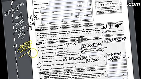 IRS Form 940 Unemployment Tax Report Explained