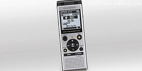 Topp 8 Digital Voice Recorders