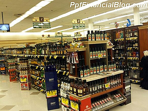 California Liquor Laws och Sweepstakes: Kan Kalifornien Ange Giveaways?