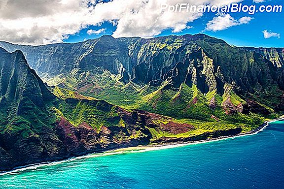 Hawaii.com - Vinn en resa för att utforska Hawaii Island Sweepstakes (Expired)