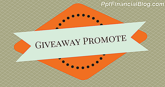 Giveaway Promote Afbeelding