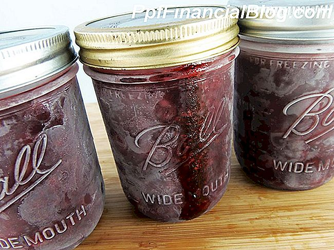 """Blackberry Freezer Jam"" (""BlackBerry"" šaldiklis). T"