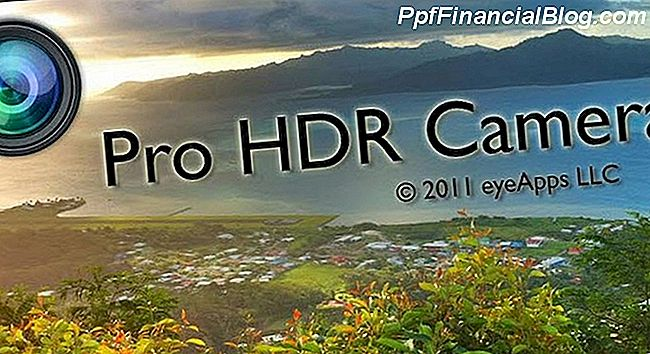 HDR Photo Apps for Real Estate
