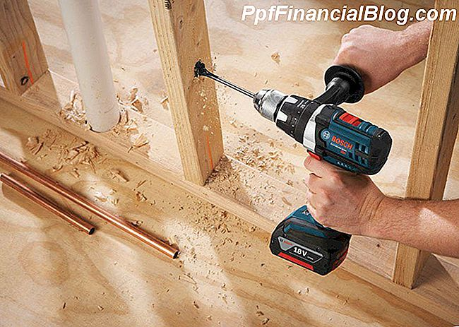 Bosch DDH181X-01 Drill / Driver Review-Toughness and Safety Combined