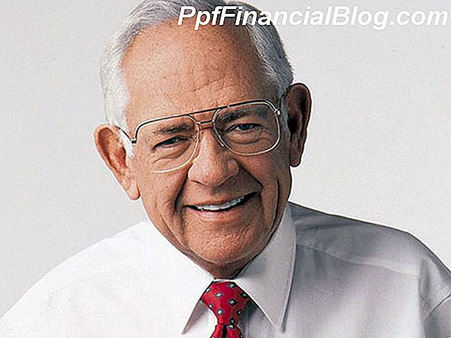 Dave Thomas baute Kentucky Fried Chicken und Wendy's