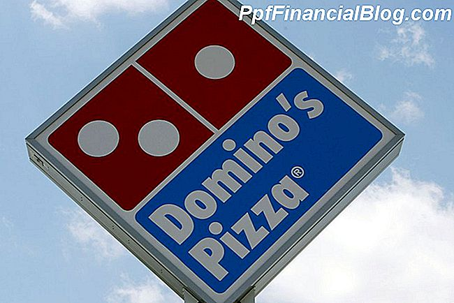 Dominos Pizza-filer går offentligt