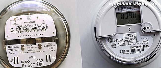 Avantaj ve Dezavantajları Smart Electric Meter