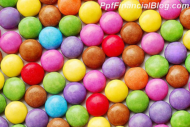 Top Candy Flavor Trends 2015-ben a Sweets & Snacks Expo-ban