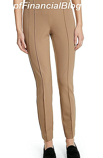 Gramercy Acclaimed Stretch Pants