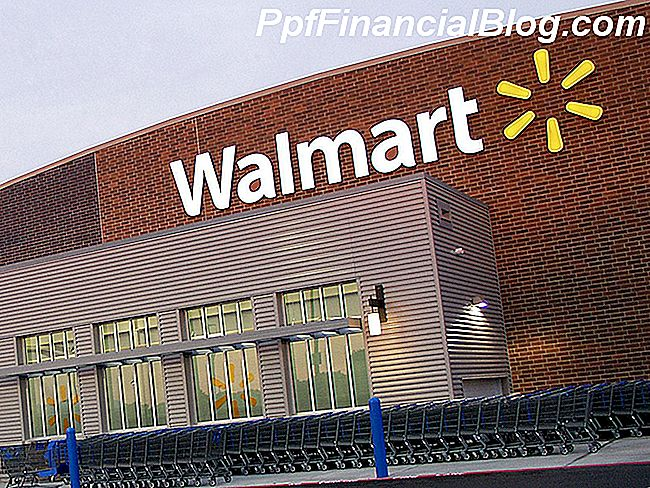 Walmarts strategische Initiativen: Projektwirkung